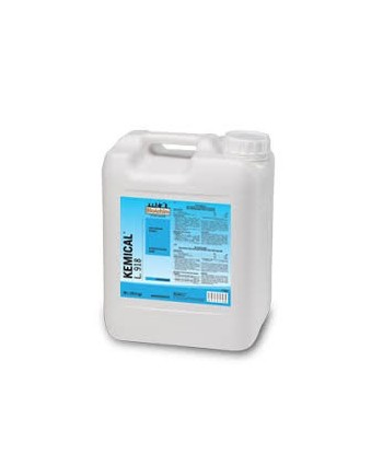 Kemical Nitrato Di Calcio Liquido A Base Acida 20L
