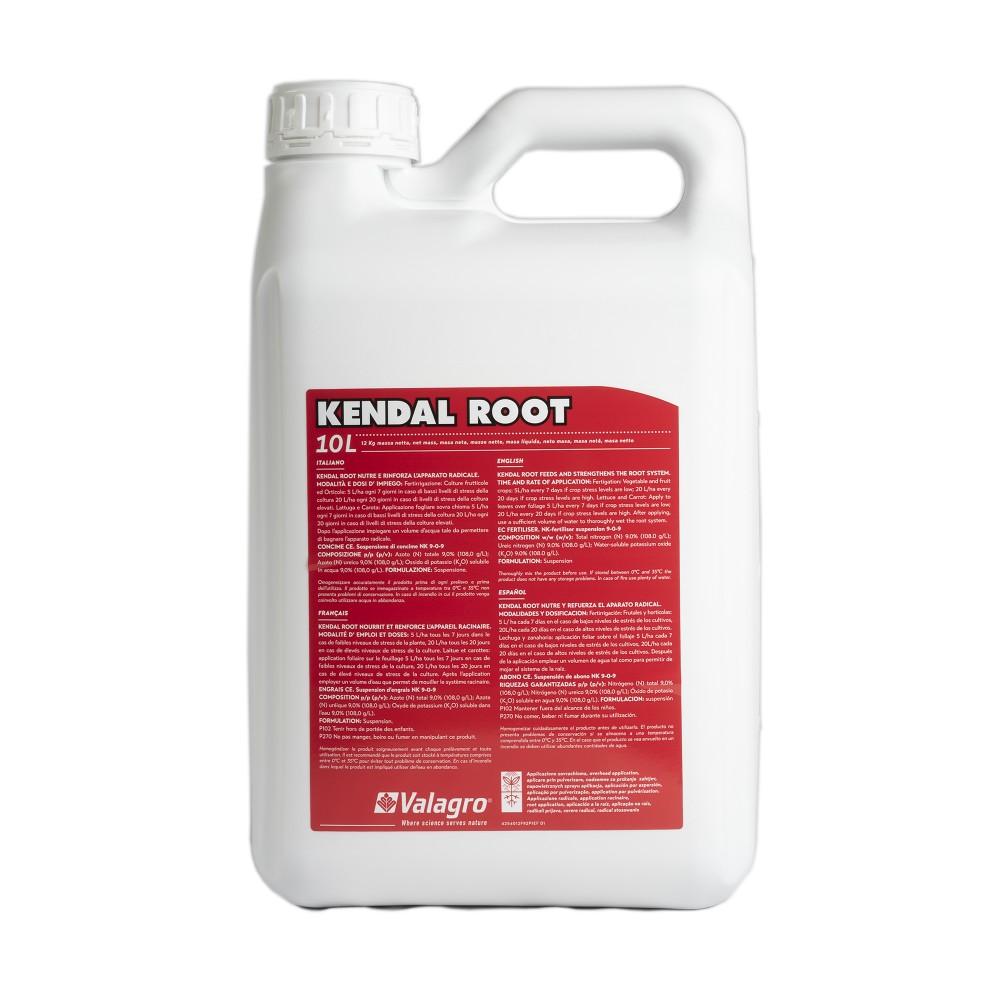 Kendal Root Valagro Concime Radicale biostimolante NK 10L