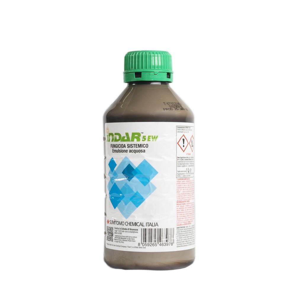 Indar 5 EW Sumitomo Fungicida Fenbuconazolo Sistemico 1L
