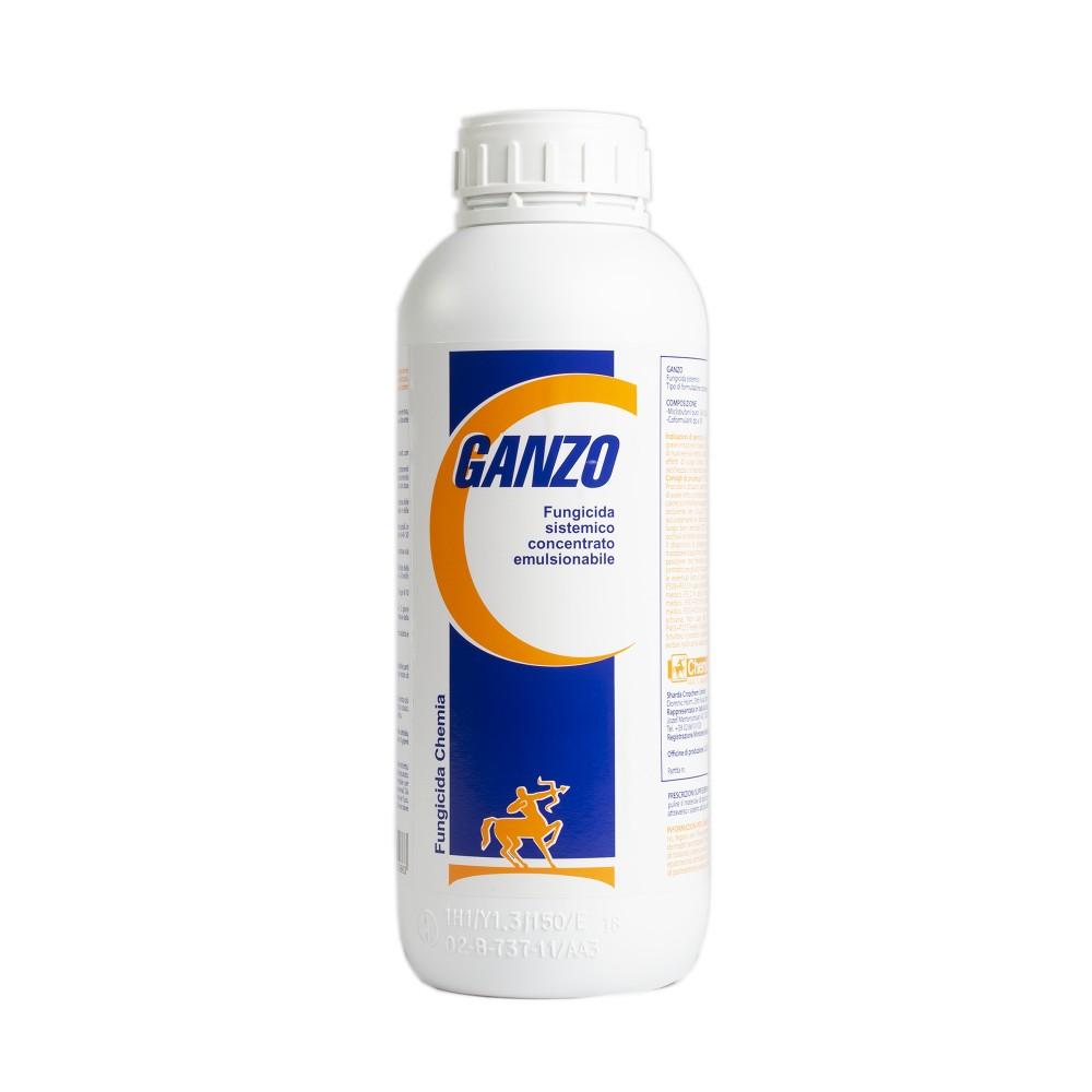 Ganzo Chemia Fungicida Sistemico Miclobutanil 1L