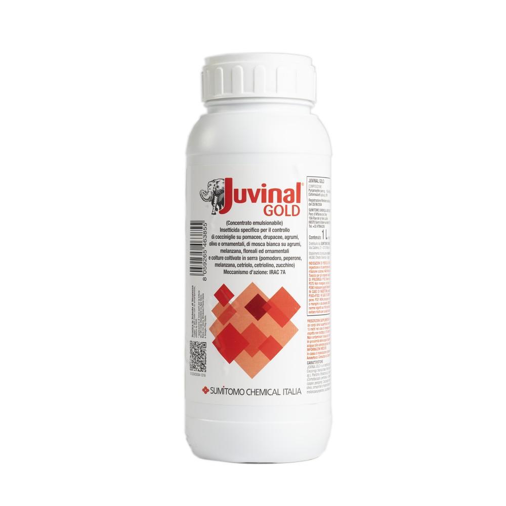 Juvinal Gold Sumitomo Insetticida Pyriproxyfen Cocciniglia 1L