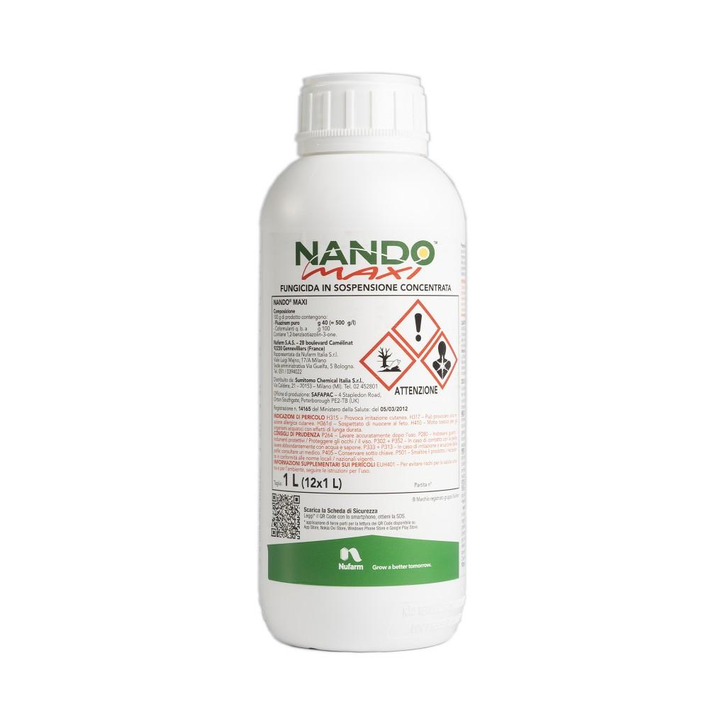Nando Maxi Sumitomo Fungicida Fluazinam 1L