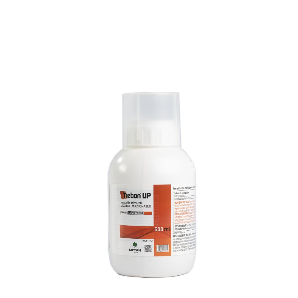 Trebon UP Sipcam Insetticida Etofenprox 500ml