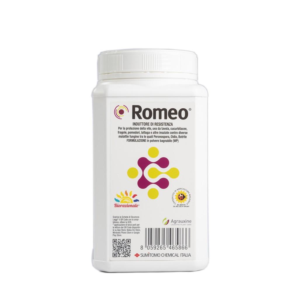 Romeo Sumitomo Induttore di Resistenza Biologico Cerevisane 1Kg