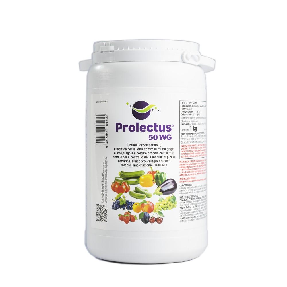 Prolectus 50 WG Sumitomo Fungicida Fenpyrazamine 1Kg