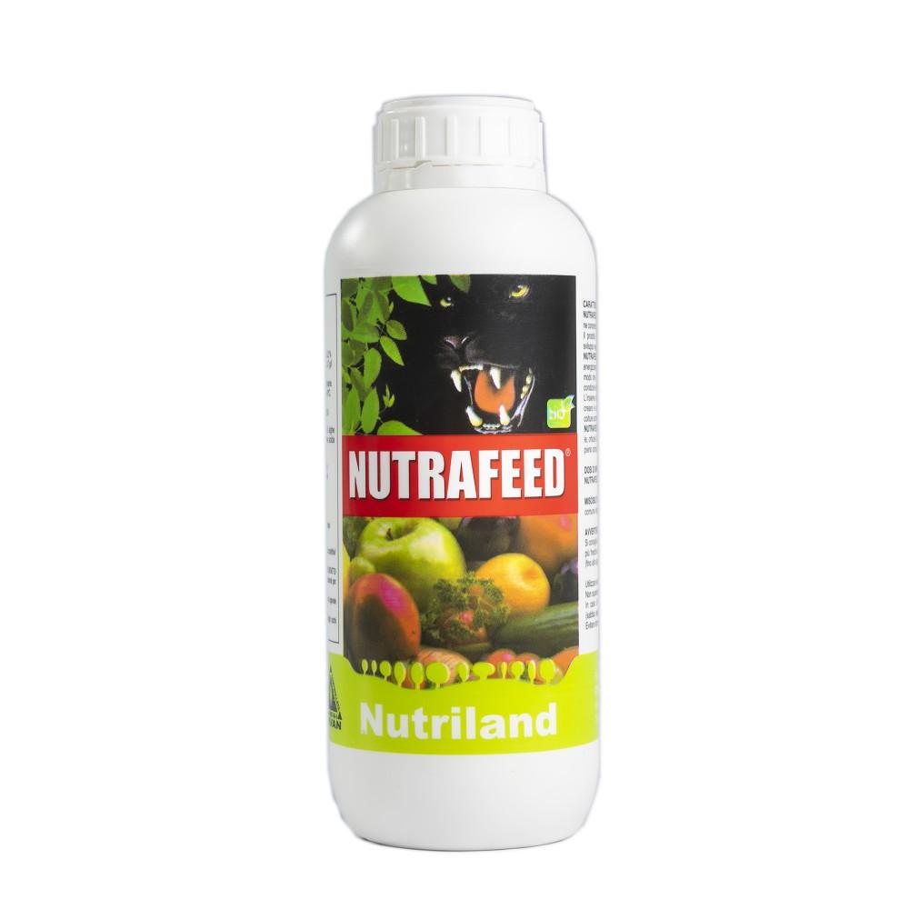 Nutrafeed Nutriland Concime Biologico Alghe Marine 1 Kg