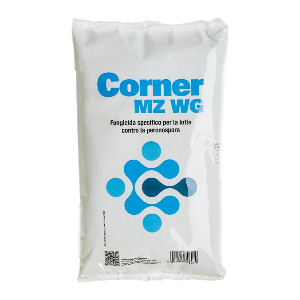 Corner MZ WG Sumitomo Fungicida Metalaxil + Mancozeb 1Kg