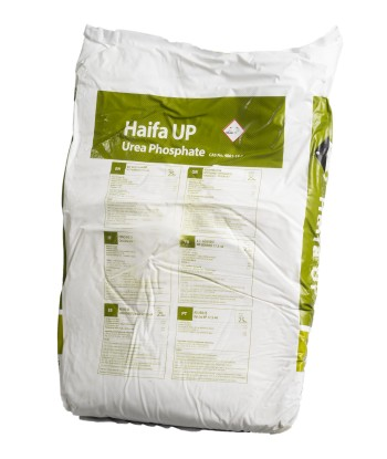 Haifa UP Concime 17.5-44 Urea Fosfato 25Kg