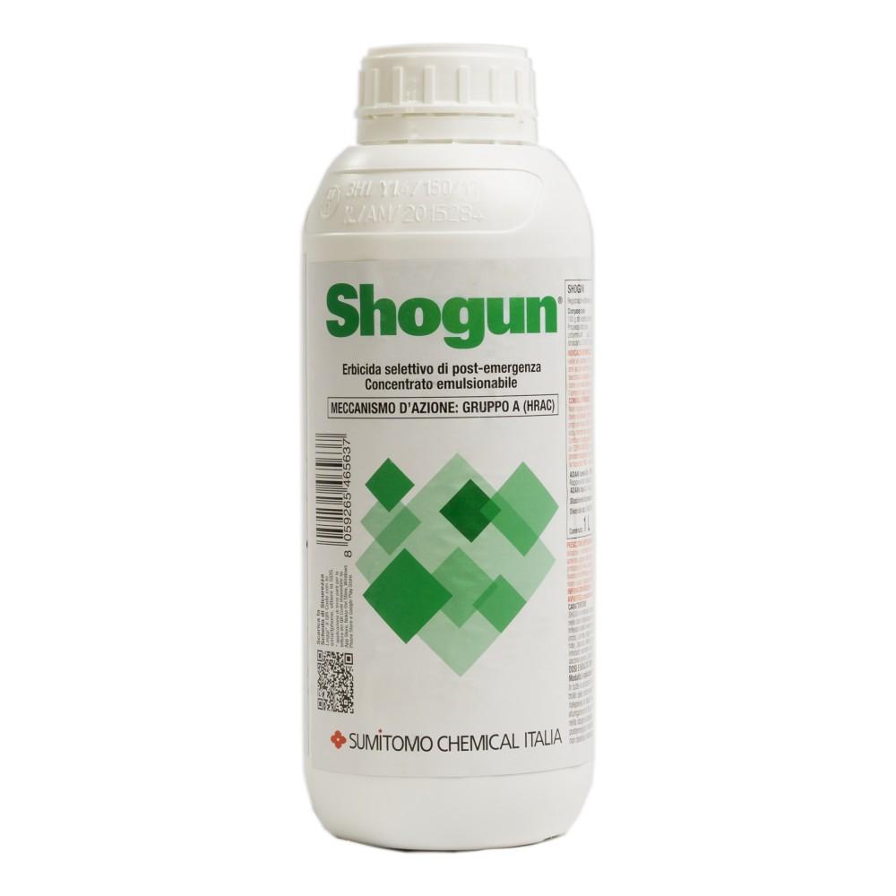 Shogun Sumitomo Erbicida Propaquizafop (Agil) 1L