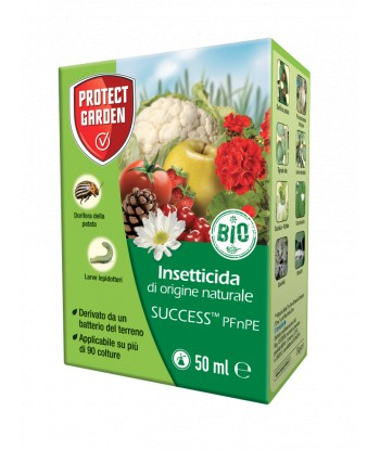 Success Insetticida Biologico Spinosad 50ml