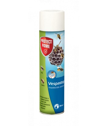 Vespastop Insetticida Spray Vespe E Calabroni 600ml
